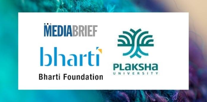 image-Plaksha University partners with Bharti foundation-mediabrief.jpg