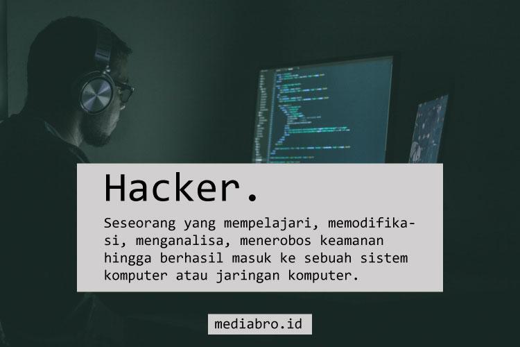 Arti Hacker