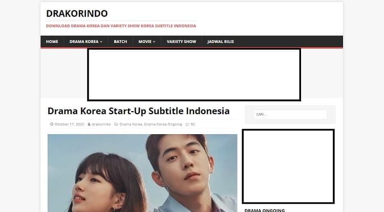 situs download drama korea terbaru sub indo Drakorindo
