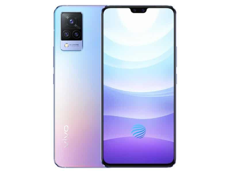 HP harga 4 jutaan Vivo S9 5G
