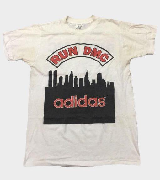 baju termahal di dunia Koas Run DMC dari Adidas