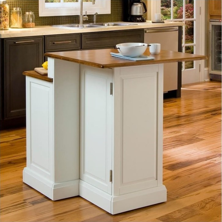 Home Furniture Kitchen Dining Carts Two Tier