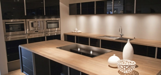 Pros And Cons Of Timber Benchtops