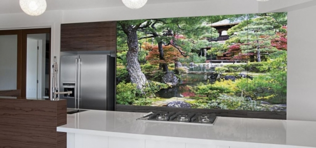 What Is Digitally Printed Glass