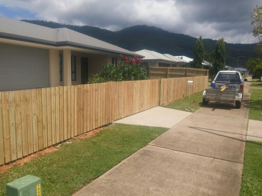 AAA FENCING Cairns 7 Recommendations Au