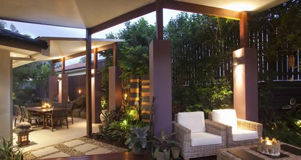 Outdoor Living Inspiration - ROOM Landscape Design and ... on Aust Outdoor Living  id=61497