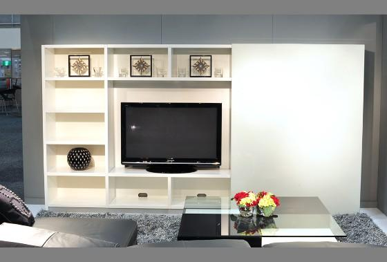 Vedi Modular TV Entertainment Unit Beyond Furniture