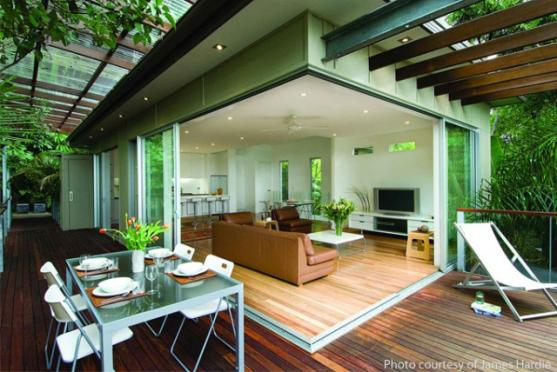 Outdoor Living Design Ideas - Get Inspired by photos of ... on Outdoor Living Designer id=70158