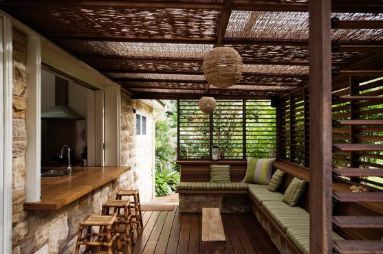 Outdoor Living Design Ideas - Get Inspired by photos of ... on Aust Outdoor Living  id=63760