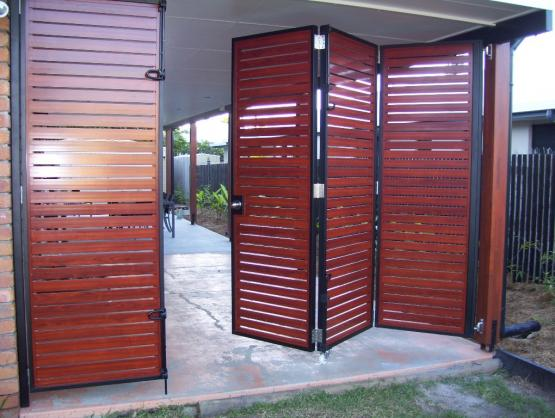 Front Gate Design Ideas - Get Inspired by photos of Front ... on Gate Color Ideas  id=92817