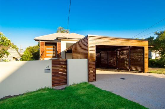 Garage Design Ideas Get Inspired By Photos Of Garages From Australian Designers Amp Trade