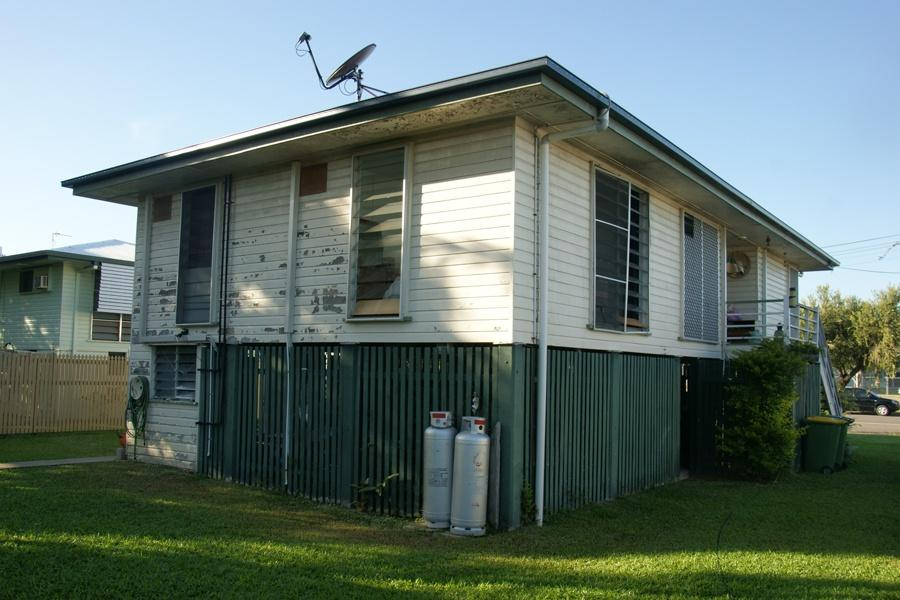 Home Air Conditioning Service Townsville