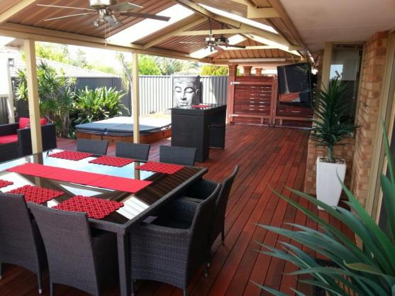 Get Inspired by photos of Outdoor Living from Australian ... on Outdoor Living Ltd  id=87777