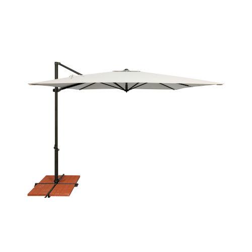 contemporary and modern patio umbrellas