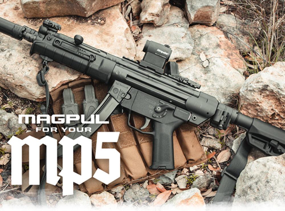 Magpul MP5