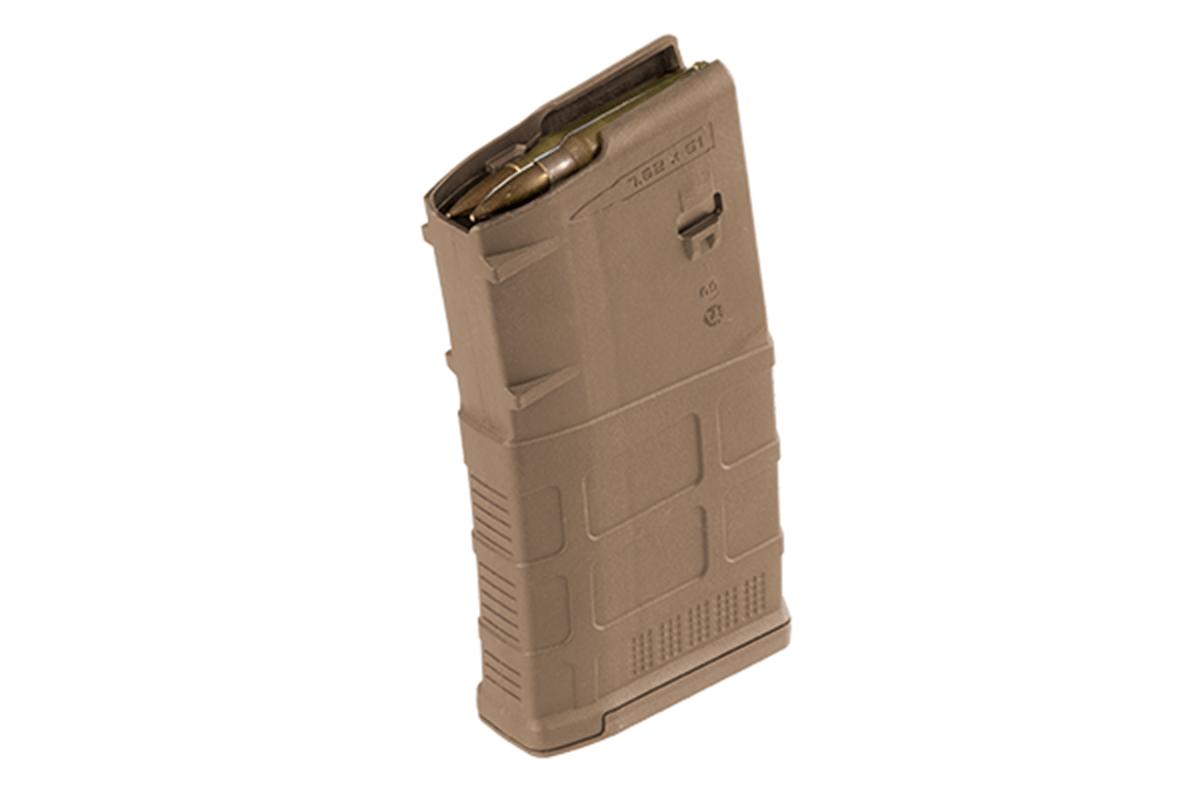 PMAG® 20 LR/SR GEN M3™