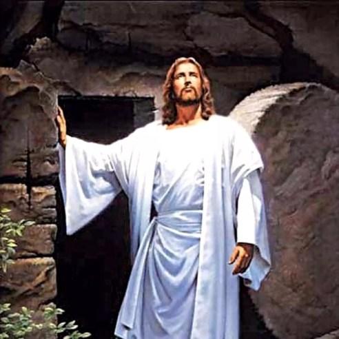 Învierea Lui Iisus Hristos. Totul Despre Cea Mai Veche Sărbătoare A  Creștinătății | Libertatea