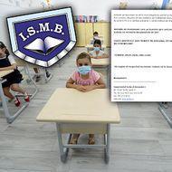 E-mailul care dovedește că Inspectoratul Școlar interzice școlilor să ia decizia de deschidere