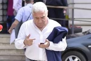BREAKING | Scandal cât casa: amanta îi cere lui Giovanni Becali o sumă uriașă » Judecătorii au decis executarea silită