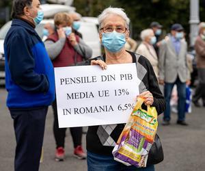 CCR a decis că majorarea cu 40% a pensiilor este legală, dar acest lucru nu înseamnă automat creșterea lor. Raluca Turcan: Legea va fi modificată în Parlament