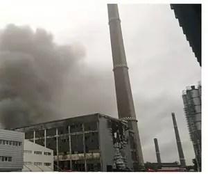 Ce se întâmplă cu norul de fum provocat de arderea deșeurilor periculoase de la Brazi