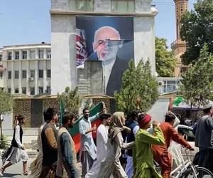 Prima provocare pentru talibani: Protestele afganilor se răspândesc, mai multe persoane ucise