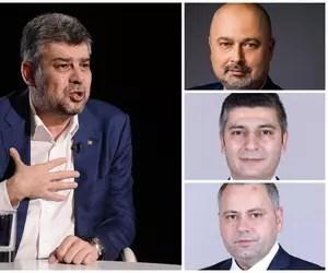 """De ce nu-l cred pe Ciolacu când vorbește despre """"Fără penali în funcții publice"""". Trei noi parlamentari PSD și problemele lor mai vechi"""