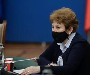"""Incredibila declarație a unui înalt funcționar sanitar din statul român: """"Dar de ce să fie soluţii la autorităţi?"""""""