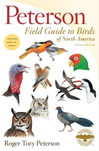 Peterson Field Guide to Birds of North America (Peterson Field Guides), 2nd Edition