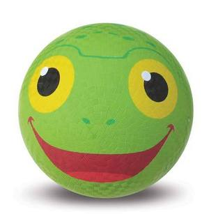 Froggy Kickball from Sunny Patch by Melissa & Doug