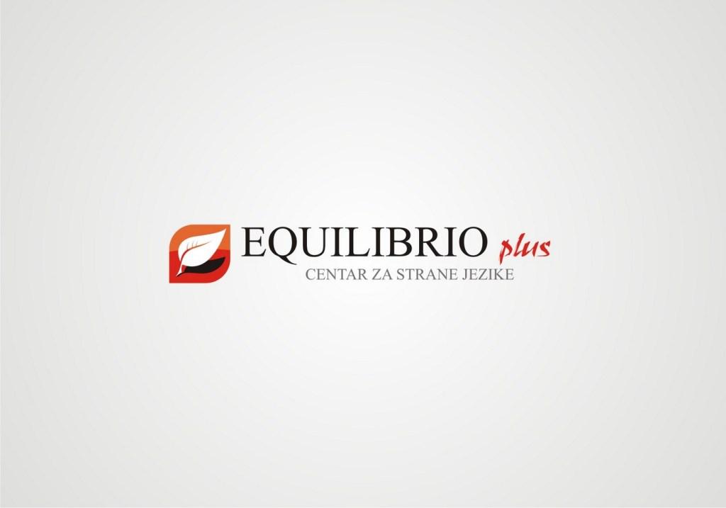 EQUILIBRIO - equilibrio plus logo