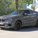 2019 Bmw X6 Spotted Testing In Camouflage Carbuyer