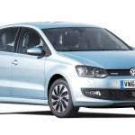 Volkswagen Polo Hatchback 2009 2017 Mpg Running Costs Co2 Carbuyer