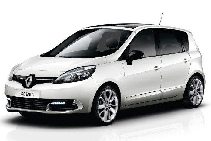 Renault Scenic Mpv 2009 2016 Owner Reviews Mpg Problems Reliability Carbuyer