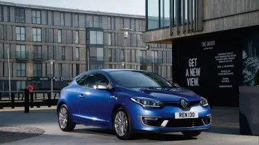 Renault Megane Coupe Owner Reviews Mpg Problems Reliability Carbuyer