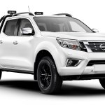 Nissan Navara Pickup Reliability Safety 2020 Review Carbuyer