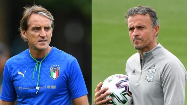 Euro 2020 semi-final: Italy vs. Spain preview, predictions and team news   The Week UK
