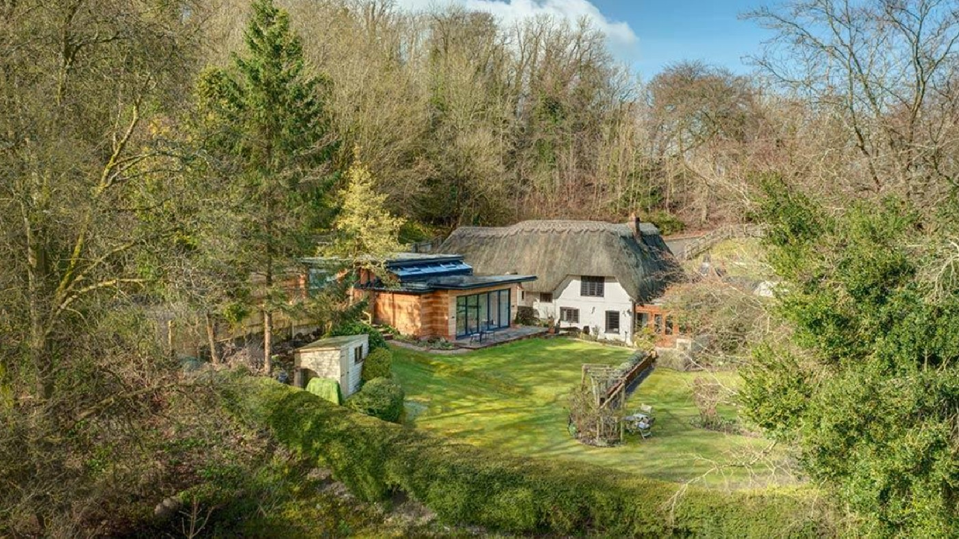 forest north estates homes for sale. Best Properties Houses With Granny Annexes The Week Uk