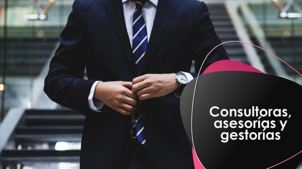asesorias gestorias control gastos consultoras administrador
