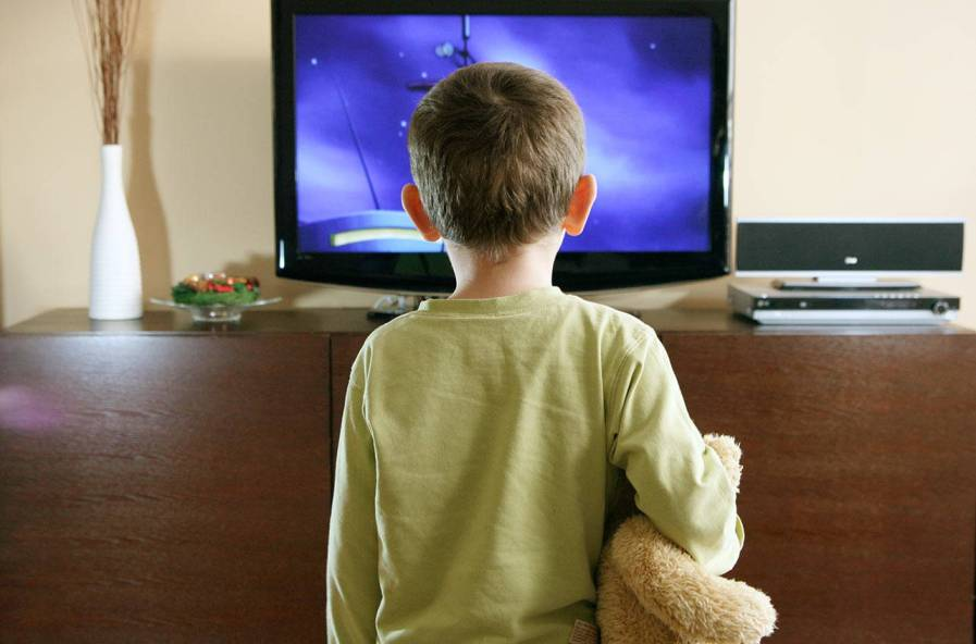 """""""SpongeBob"""" & Co. gesundheitsschädlich für Kleinkinder?"""