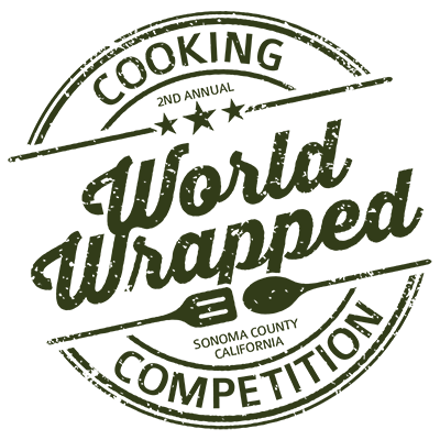 World Wrapped Cooking Competition
