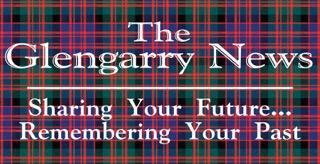 Glengarry News Logo