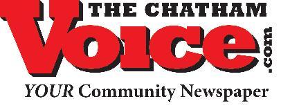 Chatham Voice logo