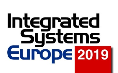 Integrated Systems Europe 2019 – mediacraft auf der ISE
