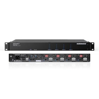 Architect P800 - Audiocontrol Verstärker