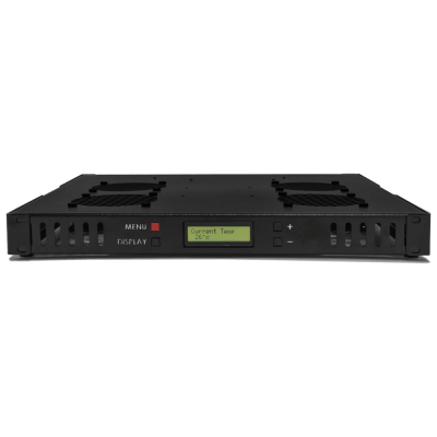 SAC-T - Smart Airflow Control
