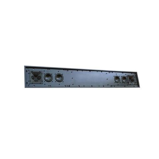 JA QX 3 L-R - InWall Soundbar von James