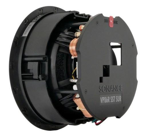 VP86R SST SUR - Einbaulautsprecher von Sonance