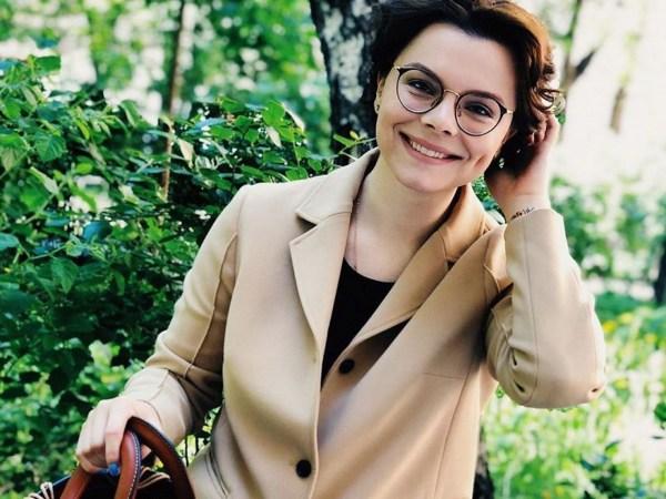 В Сети появилось фото беременной Татьяны Брухуновой ...