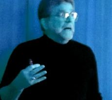 Steve Doig au SPQR - mediaculture.fr
